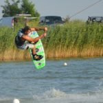 Wakeboard retro party a Sun Cityben – videóval
